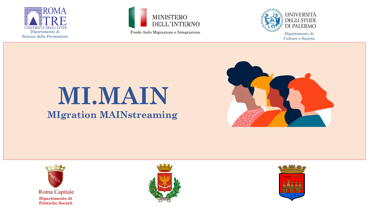 MI.MAIN-MIgration MAINstreaming